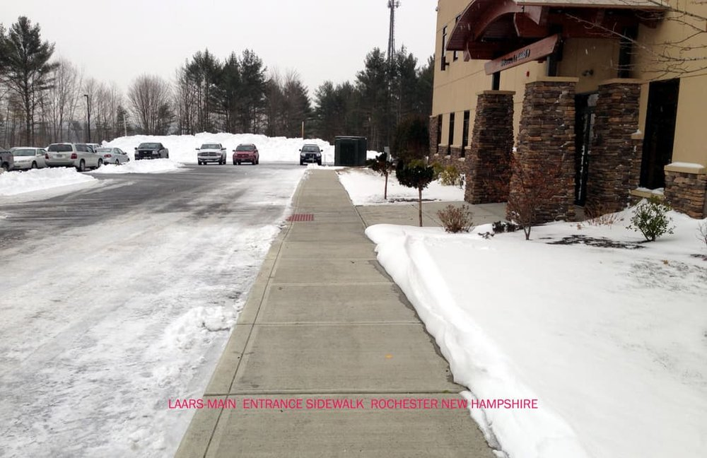 Snow Melting Installations in Long Island, NY