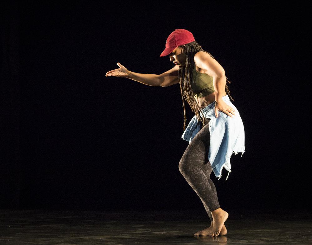 Catherine Foster - Photo by Marina Levitskaya - Peak Performances at Montclair State University - ink.jpg
