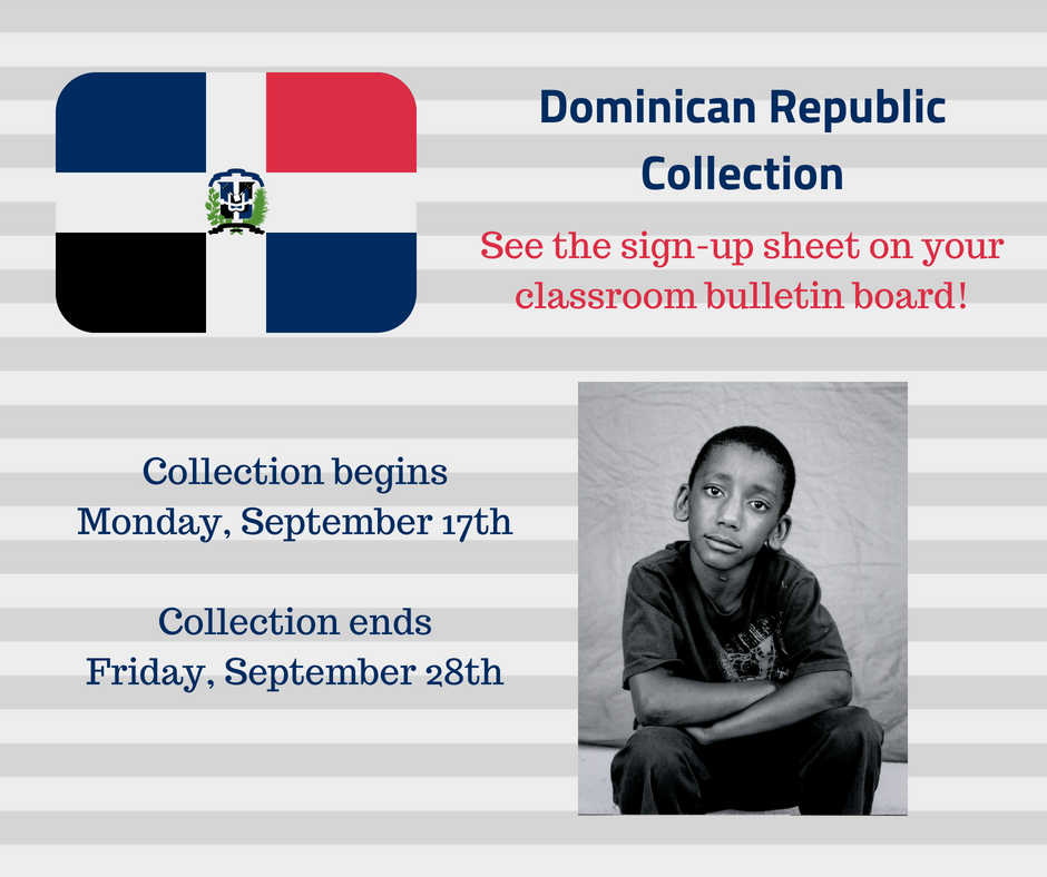Dominican RepublicCollection.png