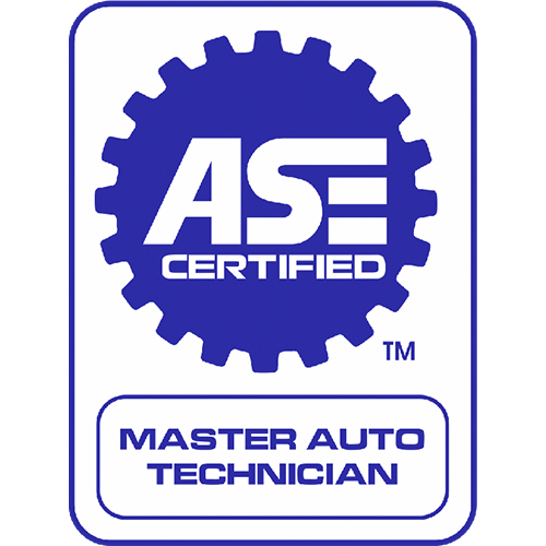 What does ASE Master Technician Mean Galaxy Automotive