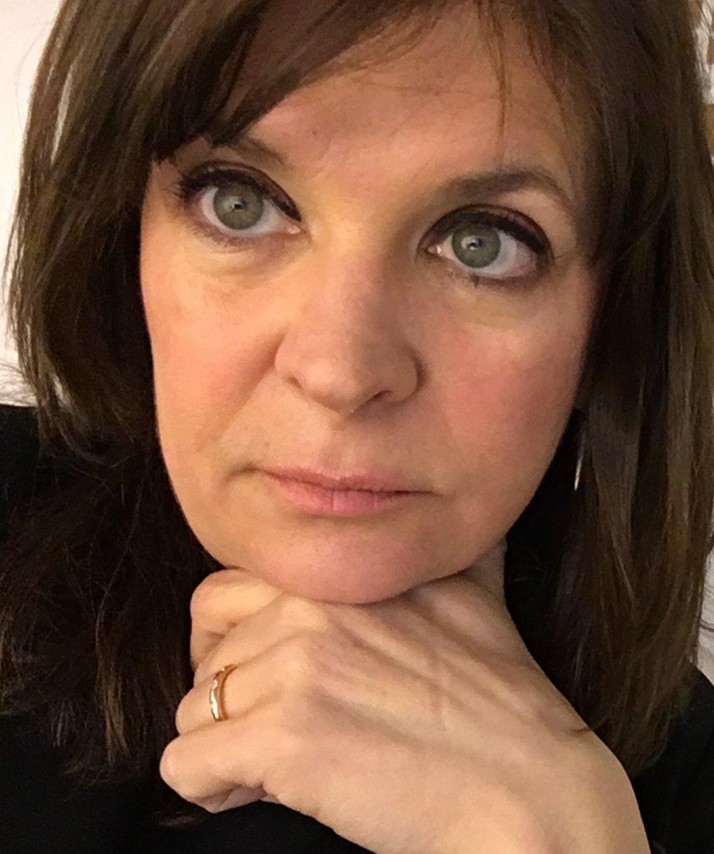 Ann Collins - Editor