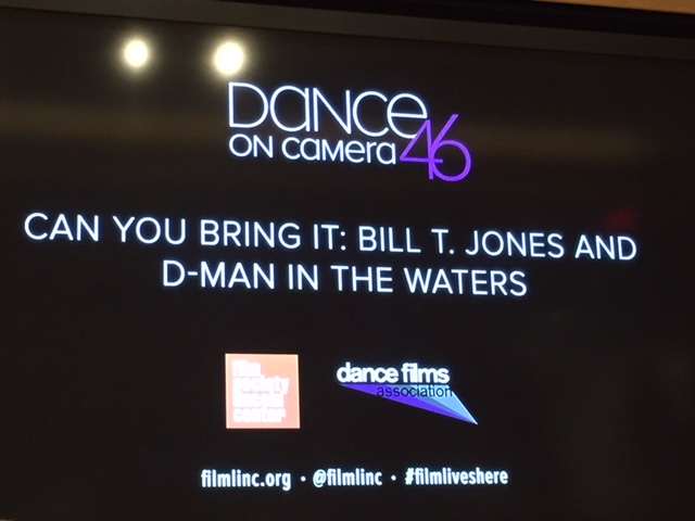 Film Society of Lincoln Center Dance On Camera Festival 2018.jpg