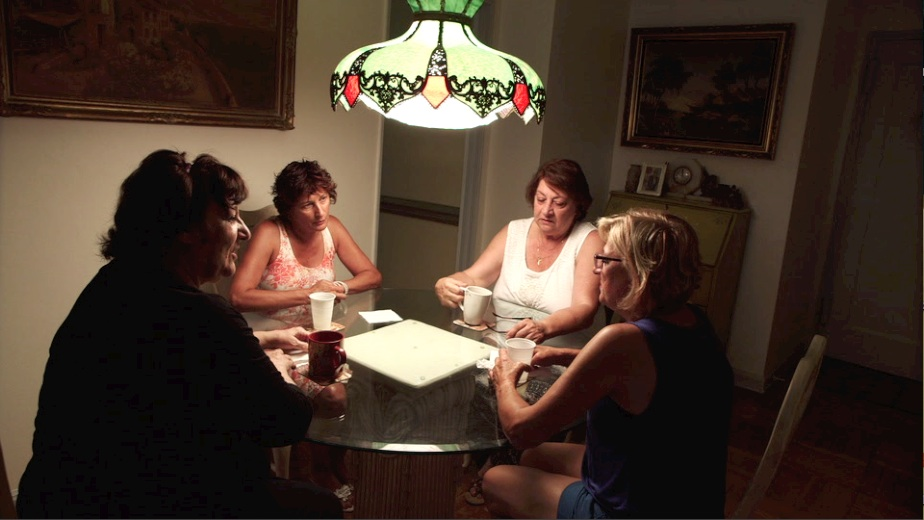 sisters around the table.jpg