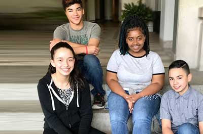CTY Scholars Welcomes Baltimore Cohort -