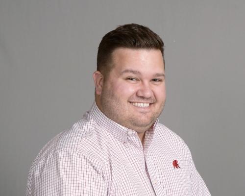 Contemporary Worship Leader - Zach Guffey