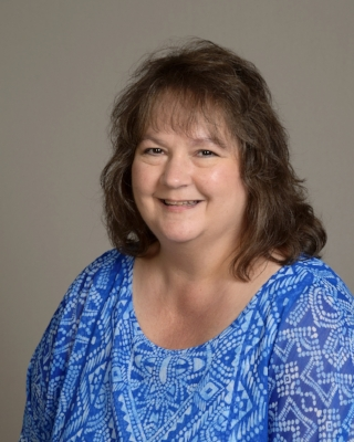 Administrative Secretary - Becky Yeager
