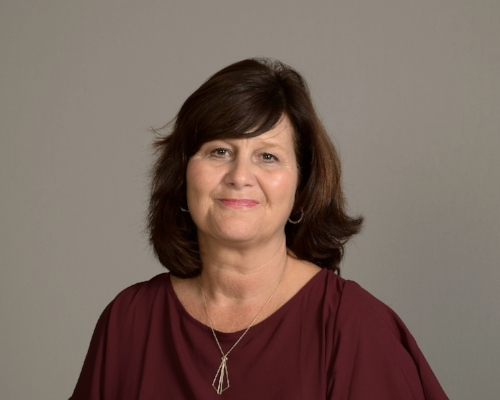 Director of Preschool & Children - Melanie Burkhalter