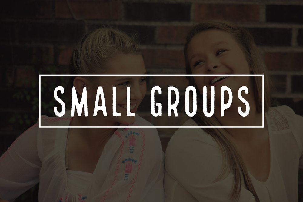 student small groups