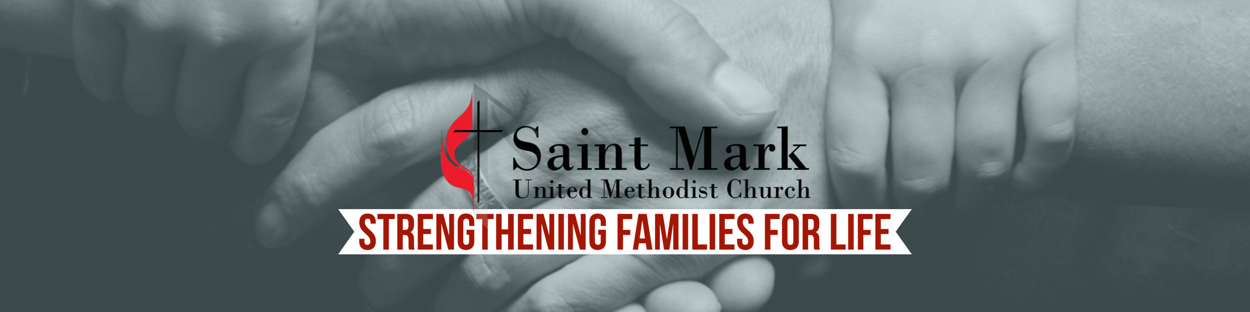 Saint Mark UMC Northport Small Groups & Studies — Saint Mark Northport
