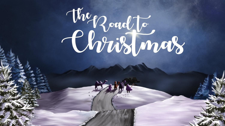 The Road To Christmas.The Road To Christmas Advent 2018 Saint Mark Northport