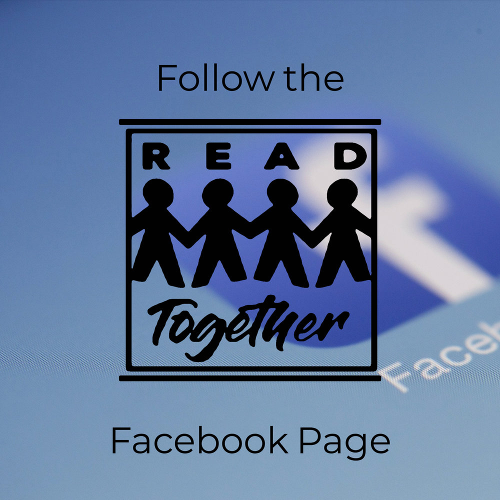 UMC read together facebook group