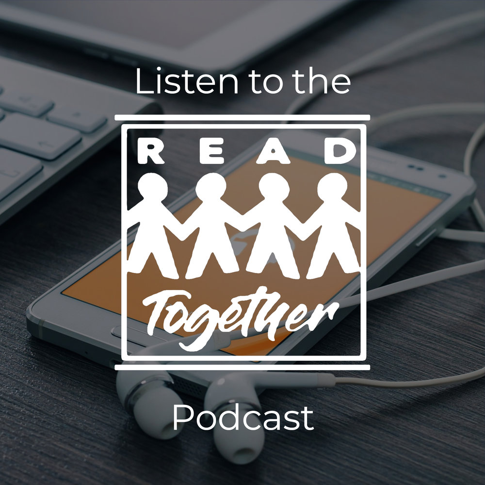 UMC read together podcast link