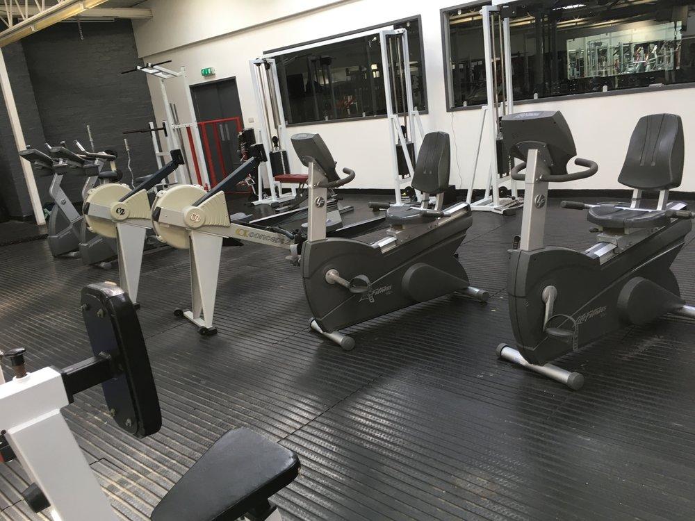 Gemma Kerr Fitness