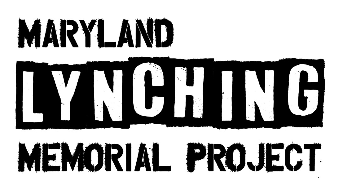 Maryland Lynching Memorial Project