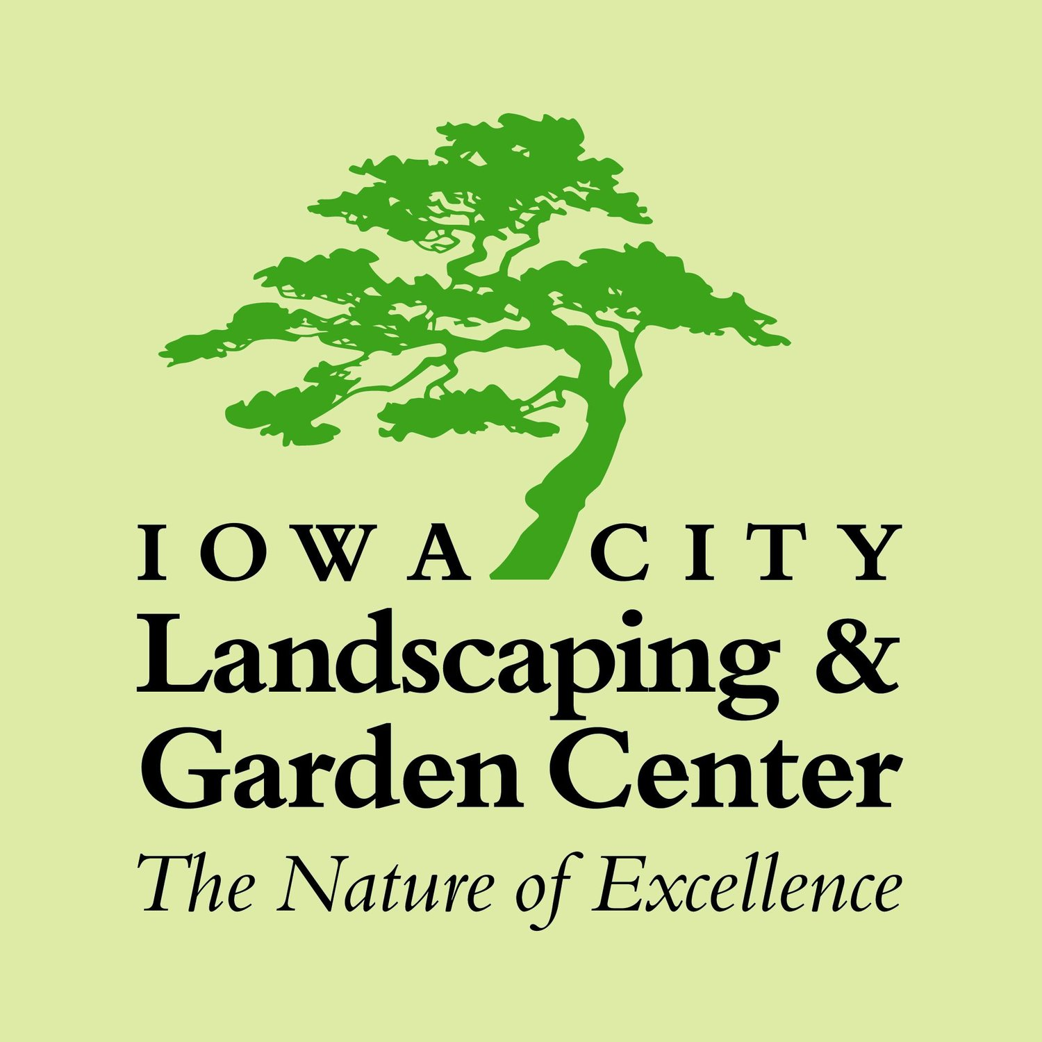 Iowa City Landscaping - Contact Us — Iowa City Landscaping