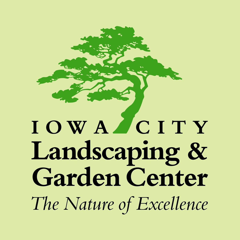 Landscape Iowa City
