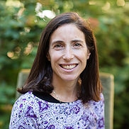 CINDY RUDZICKA - I have been an active member of Har Mishpacha since I moved to Steamboat Springs in 1992.  Having grown up in a reformed synagogue, I instantly felt a connection to the thoughtful and open-minded people who launched this congregation.  Within a few years, I began teaching an introduction to Jewish studies to elementary-aged Jewish youth in town.  The class sizes were always small but the sense of community, identity, and connection to heritage was strong. As a certified and practicing elementary and middle school teacher, my Jewish studies lessons focus on engagement and construction of personal meaning of Jewish holidays, customs, foods, and history.  As the demand for classes for students in Kindergarten through Bar/Bat Mitzvah age increased, I now share the teaching responsibilities with Sari Davidson, with Sari teaching the K-2 students and myself teaching the 3-4 and 5-7 groups.  I studied Hebrew in college and completed a semester abroad at Tel Aviv University so I feel very comfortable and capable of teaching studies Hebrew language acquisition. In addition to teaching