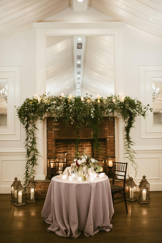 Highgrove Estate Wedding - Raleigh Wedding Photographer - North Carolina Wedding Photographer