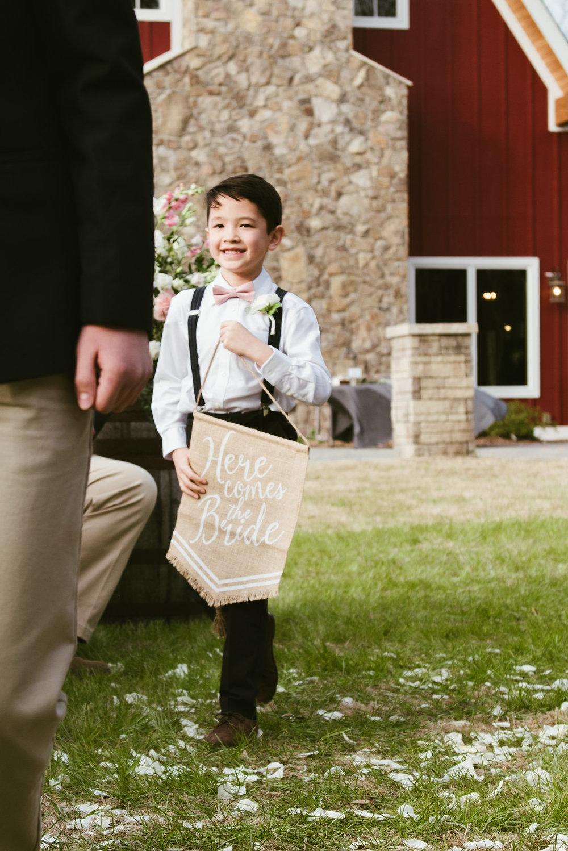 Pavilion at Carriage Farm Wedding - Raleigh Wedding Photographer - North Carolina Wedding Photographer