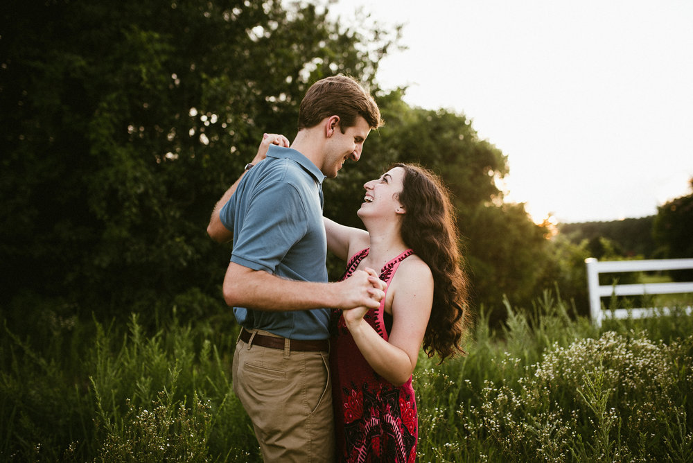 Dorothea Dix Park Engagement - Sunflower Field