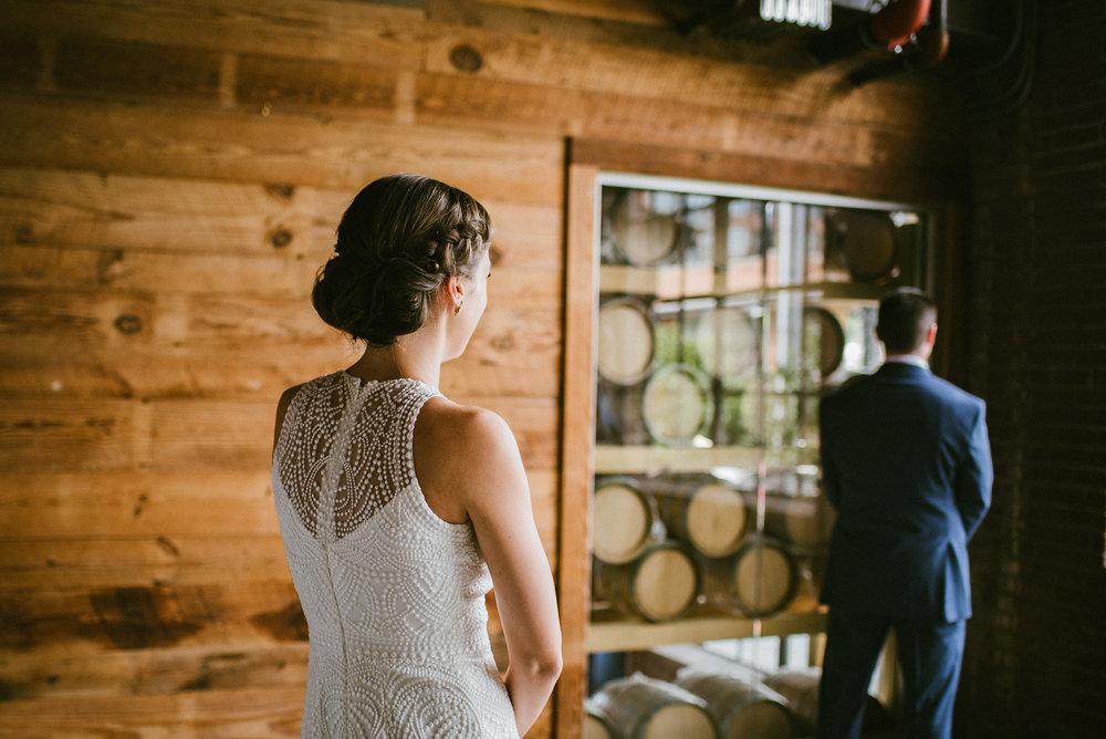 rickhouse wedding - durham wedding photographer - north carolina wedding photography