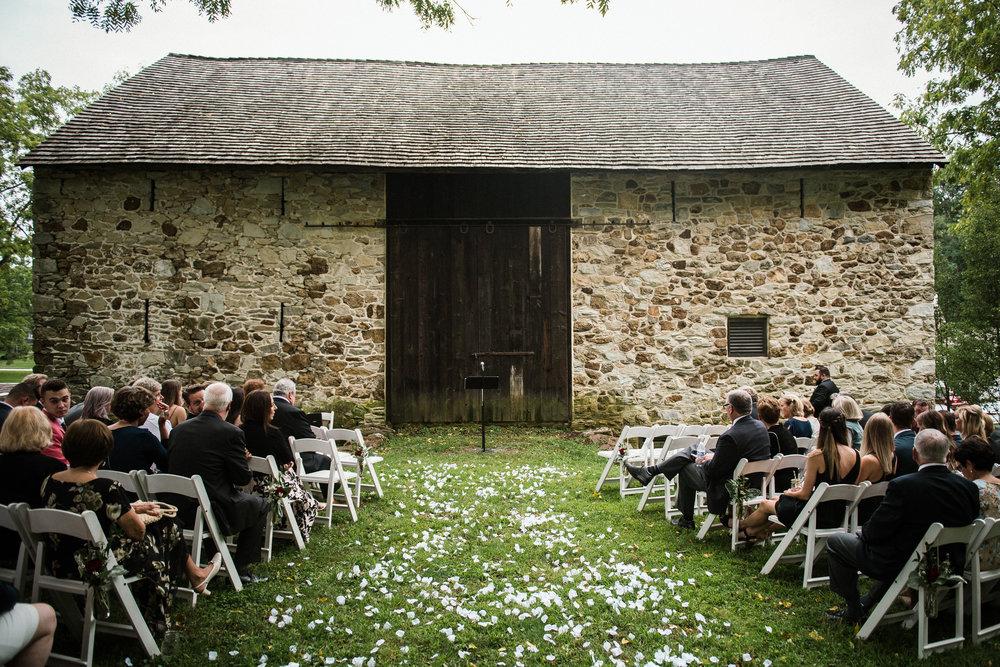 Philadelphia Wedding - Philadelphia Wedding Photographer - Raleigh Wedding Photographer - Duportail House Chesterbrook PA