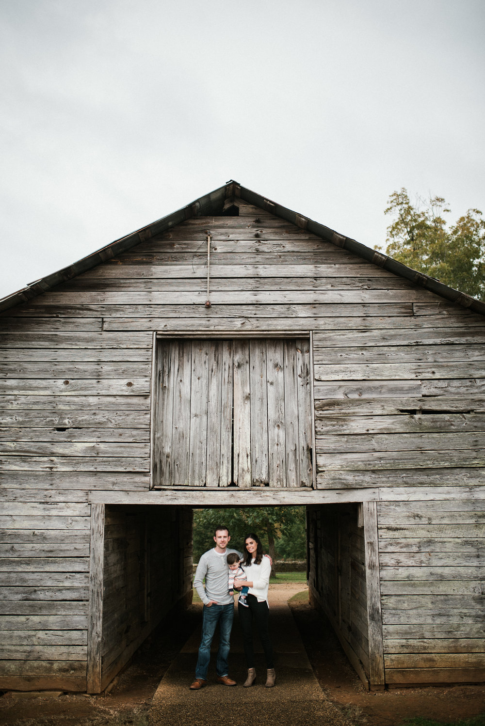 Wake Forest Photographer - Wake Forest Fall mini shoot - Wake Forest Barn - Raleigh photographer