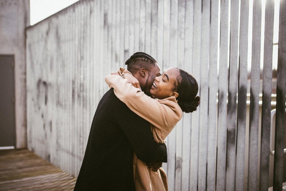 Raleigh Photographer - Raleigh Engagement Photographer - Engagement Phototgrapher