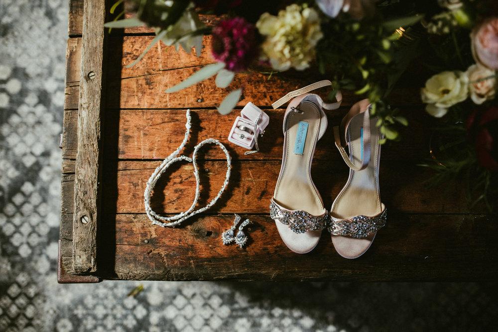 The Cookery Wedding - Durham Wedding - Durham Wedding Photographer - North Carolina Photographer
