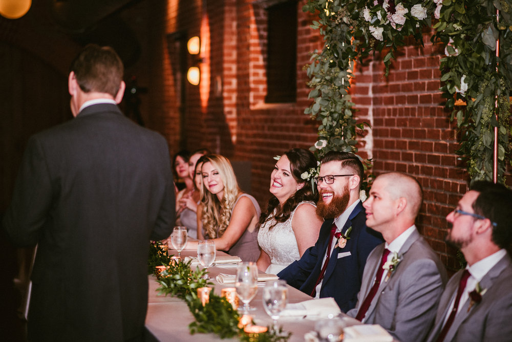The Cookery Durham - The Cookery Wedding - Cookery Photographer - Wedding Photographer - North Carolina Wedding Photographer