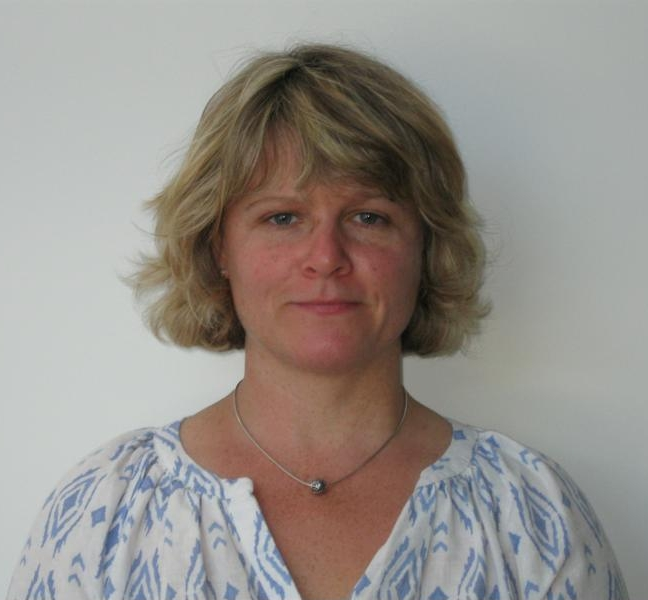 Clinical Director and GP Hannah Cummins