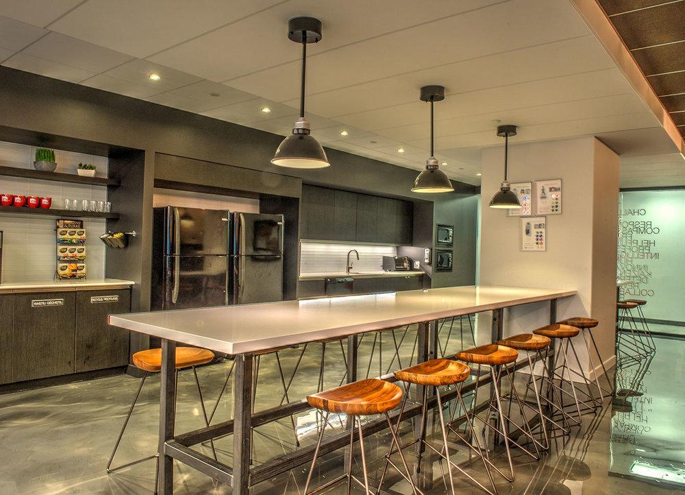 Innovation Centre – Bayview Yards