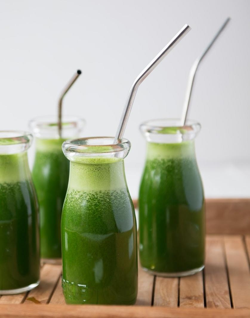 GREEN - GREEN JUICE