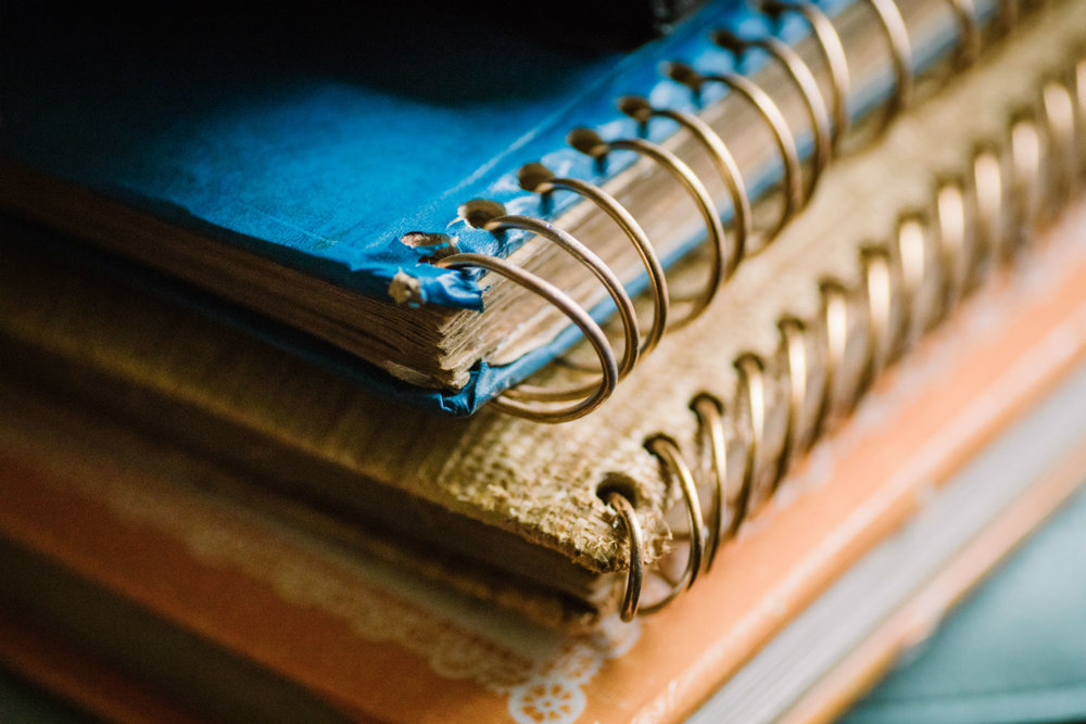 Documenting your treasured memories