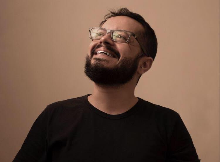Benjamin Ferreira por Thiago Santos