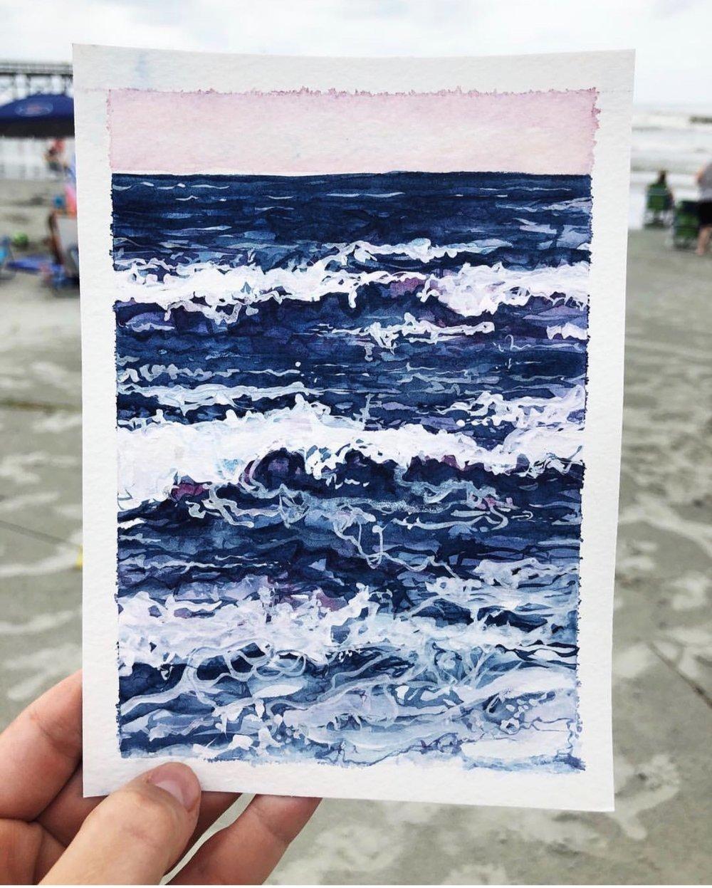 Sunset Beach, NC