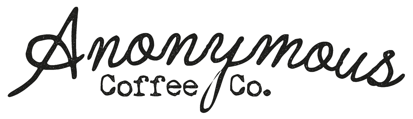 Anonymous Coffee Co.