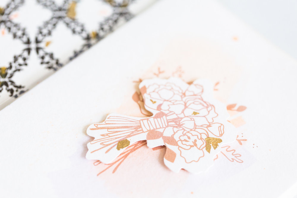 Alexandra of  Alexandra Del Bello Photography  (a photographer based out of Hamilton, Ontario) took some lovely photos of my card designs…I'l share more later this month!