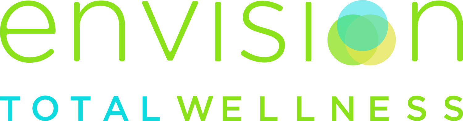 Envision Total Wellness