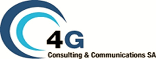 4G CONSULTING & COMMUNICATIONS SA