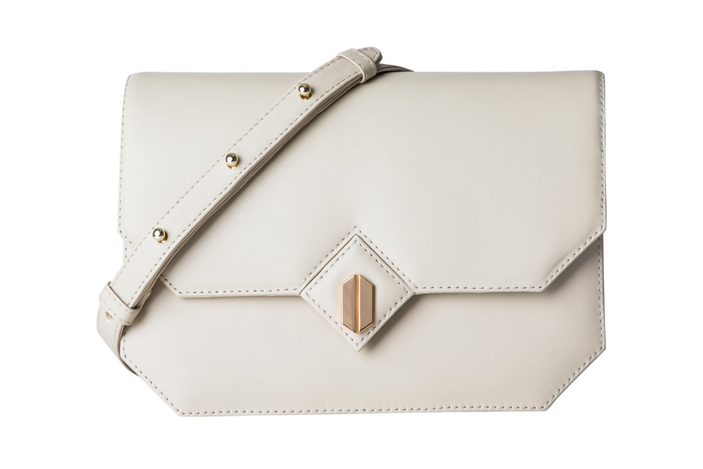 Galatea Bag in Ivory $445 USD