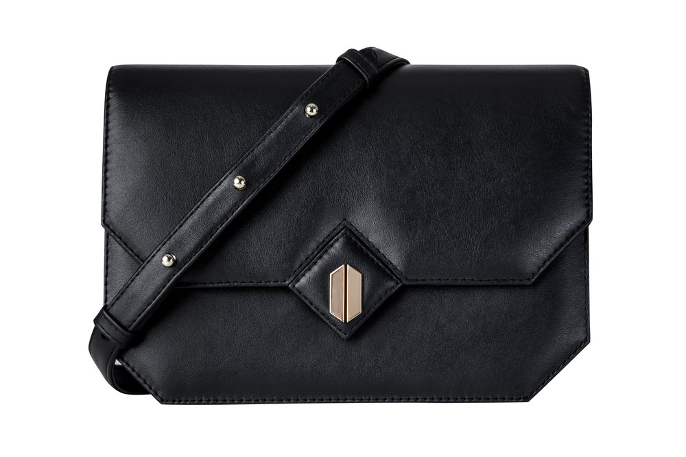 Galatea Bag in Black $445 USD