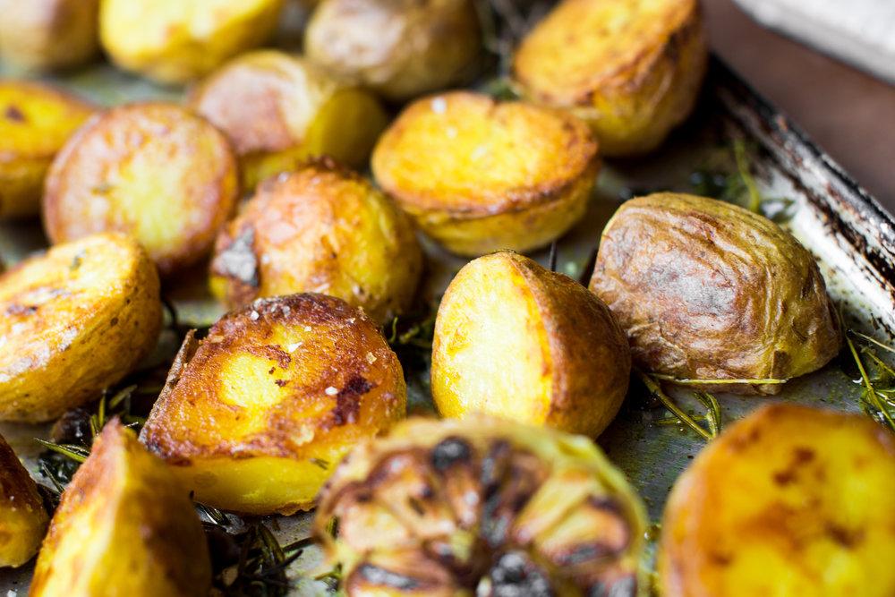 Happy Butter Ghee Roast Potatoes 2.jpg