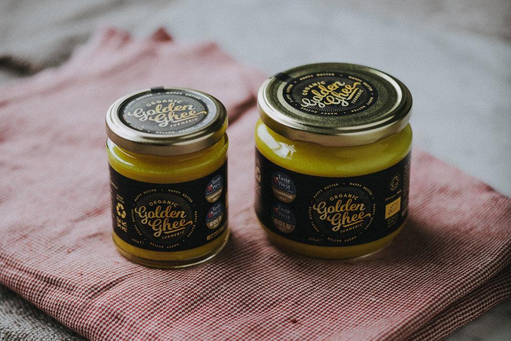 Happy Butter Ghee Turmeric Ghee.jpg