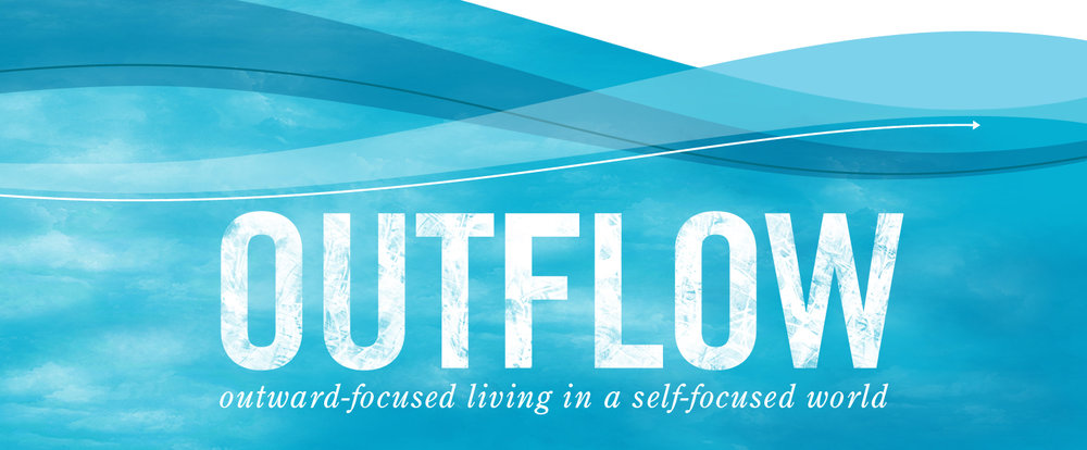 Outflow: Everyday Outreach for Everyday People