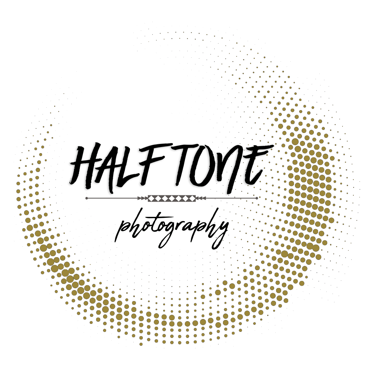 Halftone Photography