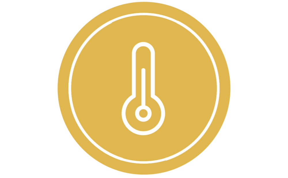 Optimal Temperature - The body may take longer to fatigue in cooler temperatures. Therefore, heat may limit our bodies ability to perform at its best.