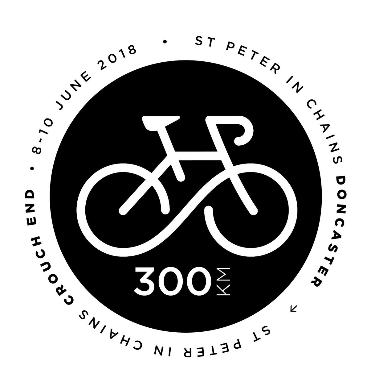 St Peter's Charity Bike Ride 2018