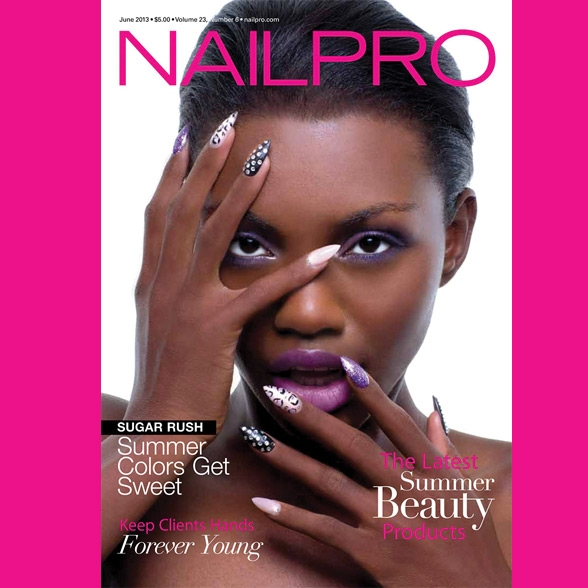 Nail Pro -