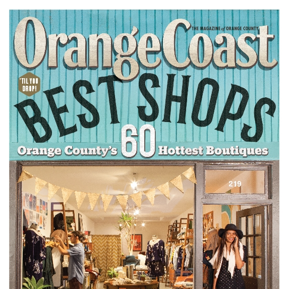 Orange Coast Magazine -